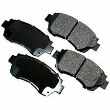 FRONT BRAKE PADS for TOYOTA LEXUS ES300 SC300 AVALON CAMRY CELICA SIENNA