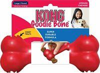 Kong Goodie Bone Dog Toy Free Shipping