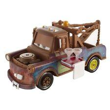 Mattel Disney DieCast Material Vehicles