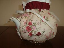 Tiny Roses Tea Pot Cozy