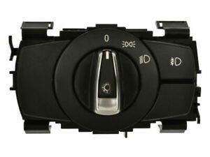 For 2009-2012 BMW 328i xDrive Headlight Switch SMP 52737QN 2010 2011