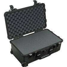 Borse e custodie neri marca Peli per fotocamere e videocamere
