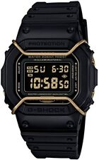 CASIO G-SHOCK DW-5600P-1JF Black Men's Watch in Box from JAPAN
