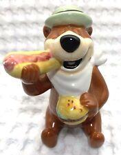 Hannah Barbera Yogi Bear Pepper Shaker Magnetic