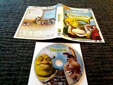 New listing Shrek (Dvd, 2003, Full Frame)*Disc And Cover Art Only* No Tracking