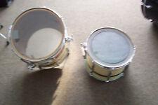 Premier Resonator drums!