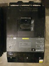 Square D LC36450 3 Pole 450 Amp 600v Circuit Breaker
