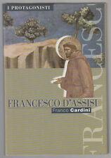 F. CARDINI-FRANCESCO D'ASSISI SUPPL. A FAMIGLIA CRISTIANA 2001-L3303
