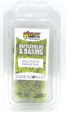 Warlord Games WGS-TUF-08 Daffodil Tufts (Battlefield & Basing) Plants Flowers