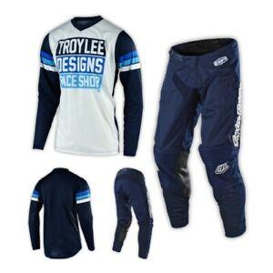 Troy Lee Designs Gear Combo Set Dirt Bike MX Motocross GP AIR PANTS JERSEY 2020