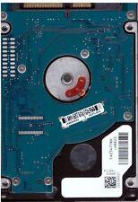 Pcb contrôleur 100660535 seagate st9500325as électronique