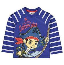 Magliette, maglie e camicie originale con girocollo per bambini dai 2 ai 16 anni