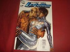 LEX LUTHOR : MAN OF STEEL #4  DC Comics 2005 VF/ NM