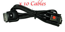P10701U  Palm M100 m105 IIIxe  New Serial cable Lot of 10