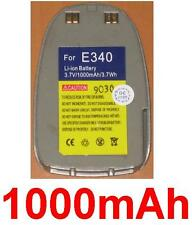 Battery 1000mAh type 1010020181 For SAMSUNG SGH-E340