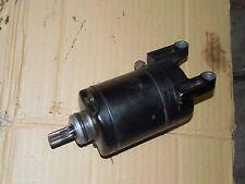 honda nx250 NX 250 electric starter starting motor  88 89 1988 1989 1990