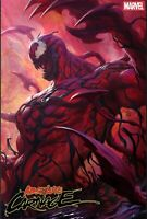 Absolute Carnage #1 (2019) Artgerm Variant Pre-sale NM 8/7/19 $7.99 Cover Price