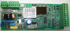 NUOVA ITALIA 7909212 780D SCHEDA ELETTRONICA INCORPORATA NELL' AUTOMATISMO FAAC