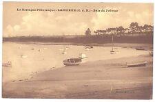 CPA 22 - LANCIEUX (Côte d'Armor) - Baie du Frémur
