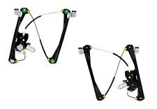 JAGUAR S-TYPE CCX 99-07 Mécanisme de lève-vitre électrique Avant Gauche + Moteur