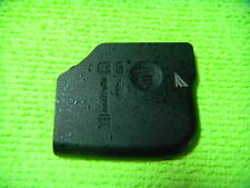 GENUINE SONY DSC-HX200V BATTERY DOOR PART FOR REPAIR