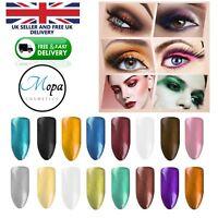Chrome Powder Matte Pigment Pearl Nails Nail Art Crystal Shiny Dust Dip Mica