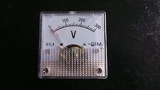 91L4 volt meter
