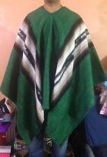 Luxury Inka Treasure Alpaca Wool Poncho-Cape, Handmade, Unisex. Warn & Softness