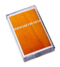 Death Cab For Cutie THE PHOTO ALBUM +MP3s CSD 2016 New White Cassette Tape