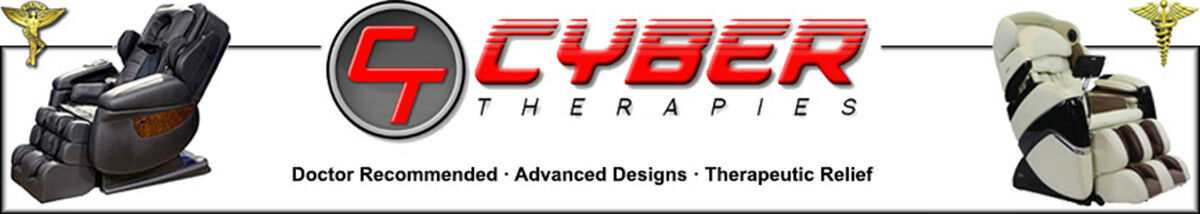 Cyber Therapies