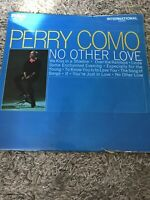 PERRY COMO - No Other Love - LP Record