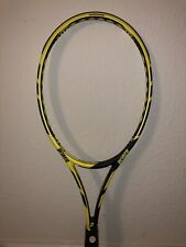 Prince Tour 95 (Exo3 Rebel 95) 325g (hole inserts) tennis racket 4 3/8 New
