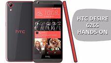 HTC Desire 626s - 8GB - Grey Lava (T-Mobile) Smartphone 7/10