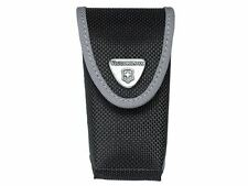 Victorinox - Black Fabric Pouch 2-4 Layer