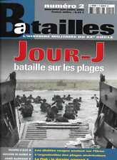BATAILLES N° 2 / JOUR J BATAILLE SUR LES PLAGES - LA FLAK : LE DERNIER REMPART ?