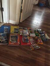 Assortment Of School Supplies 50+ Items/packs