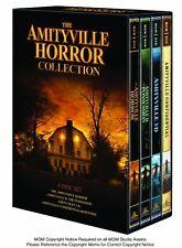 Amtyville Horror Collection DVD