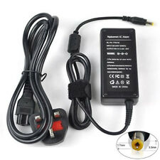 LAPTOP AC ADAPTER CHARGER FOR ACER / E-MACHINES REPLACEMENT UK POWER SUPPLY
