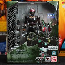 Masked Rider Black S.H. Figuarts Kamen Rider Genuine Bandai Tamashii