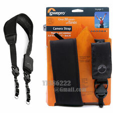 GENUINE Lowepro Voyager C Camera Strap with Quick Release DSLR etc