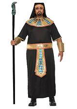 Pharaoh - Adult XL Egyptian Costume