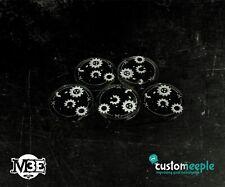 M3E Scrap Tokens Custom Meeple Brand New MEEP-MLF01400TK