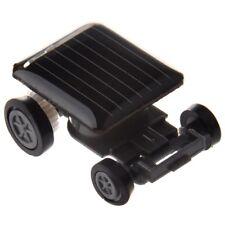 Coche Solar - Coche Solar Mas Pequeno del Mundo - Juguetes Educativos con Ene N6