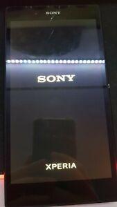 Sony  Xperia Z Ultra defekt
