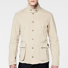 NWT $250 G-Star Raw Norris Blazer Khaki Sz Medium ( US Size S )