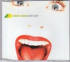 (BA369) Dear John, May Day - 1995 CD