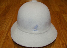 Kangol Men's Tropic Casual White Large 2day Delivery