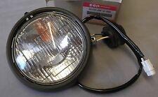 Genuine Suzuki LT-F500F Complete Headlamp Rim Lens Reflector 35100-09F10-999
