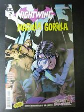 Nightwing Magilla Gorilla #1 - 2018 - DC Comics # 1A54