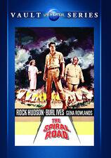 The Spiral Road 1962 (DVD) Rock Hudson, Burl Ives, Gena Rowlands - New!